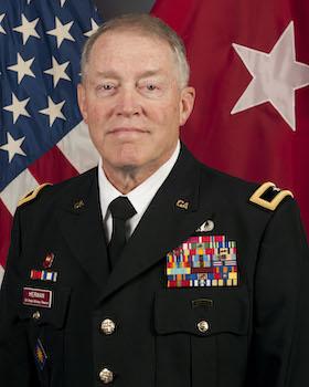 Brigadier General Herman