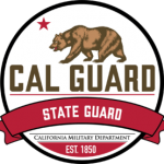 California State Guard logo