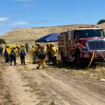 CSG Wildland Firefighting Type II hand crew TRAINING 4-min